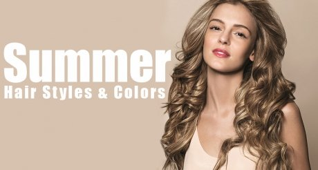Summer-Hair-Styles-&-Colors