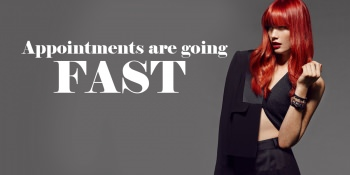 Appointments-are-going-FAST